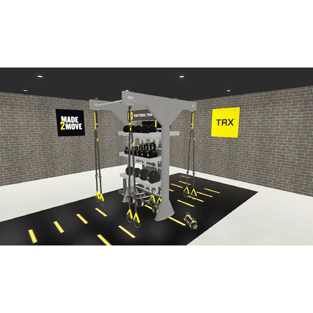 TRX® STUDIO LINE – T–Unit (konstrukce + vybavení)_01