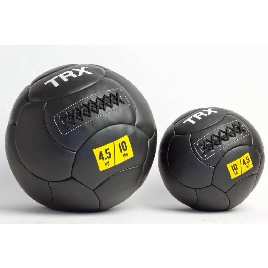 TRX® Wall Ball 18 lb (8,2kg)_01