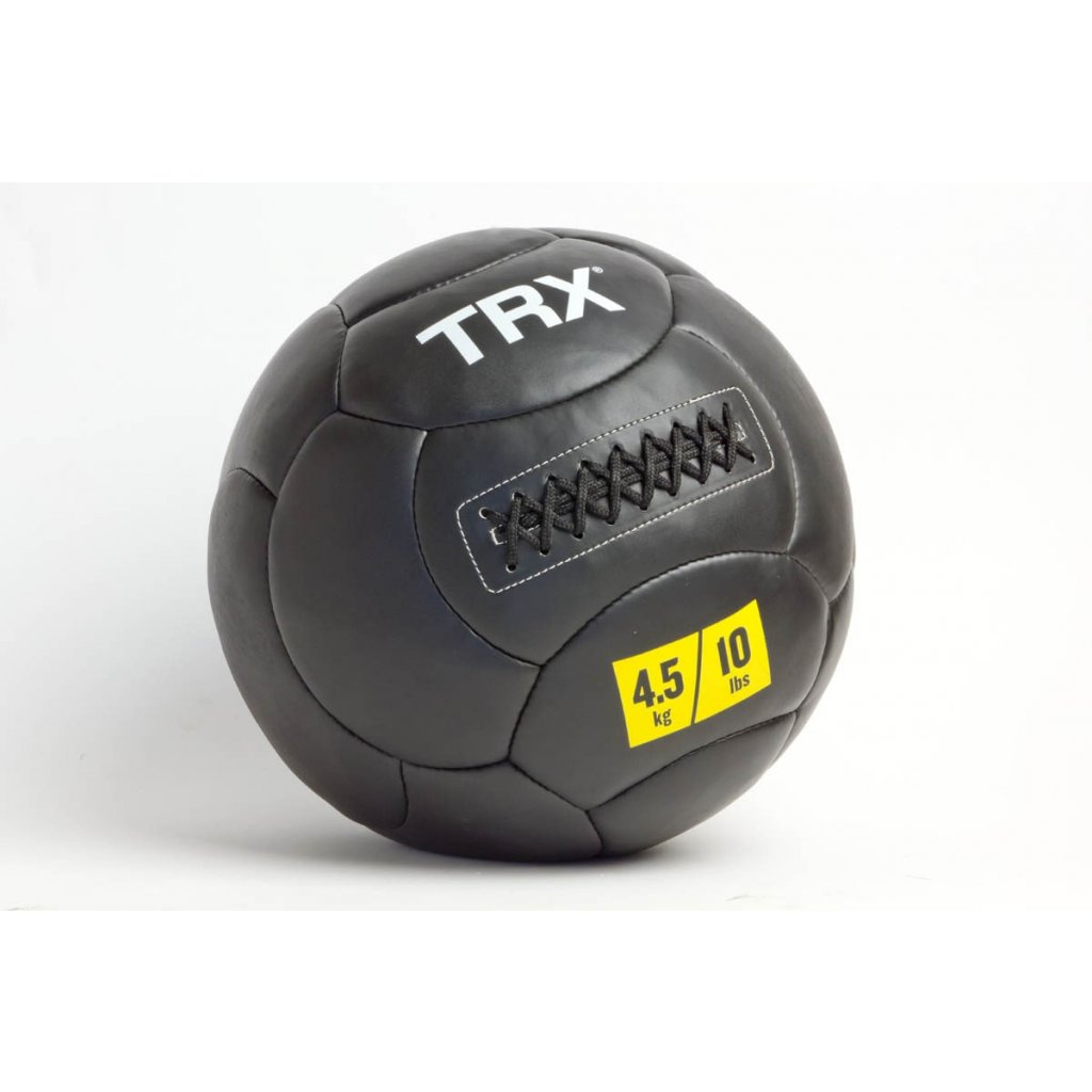 TRX® Wall Ball 4,5kg (10lb)_01