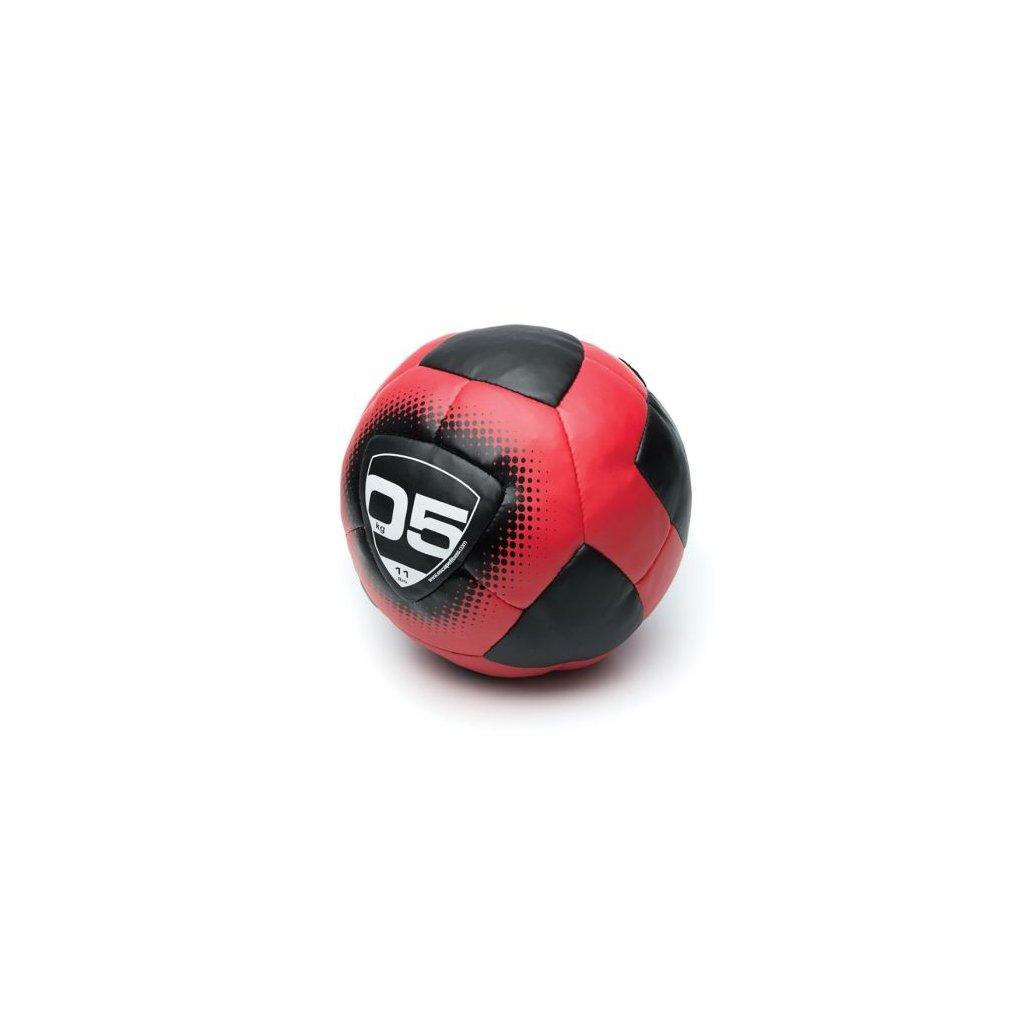 Vertball 5 kg ESCAPE (červený)_01
