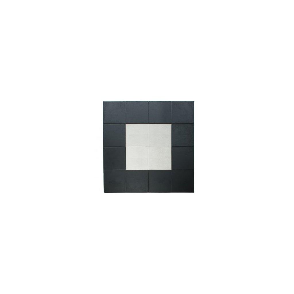 Vzpěračská platforma/zóna pro tlumení nárazů Escape 2 x 2 m (bez nápisu)_01