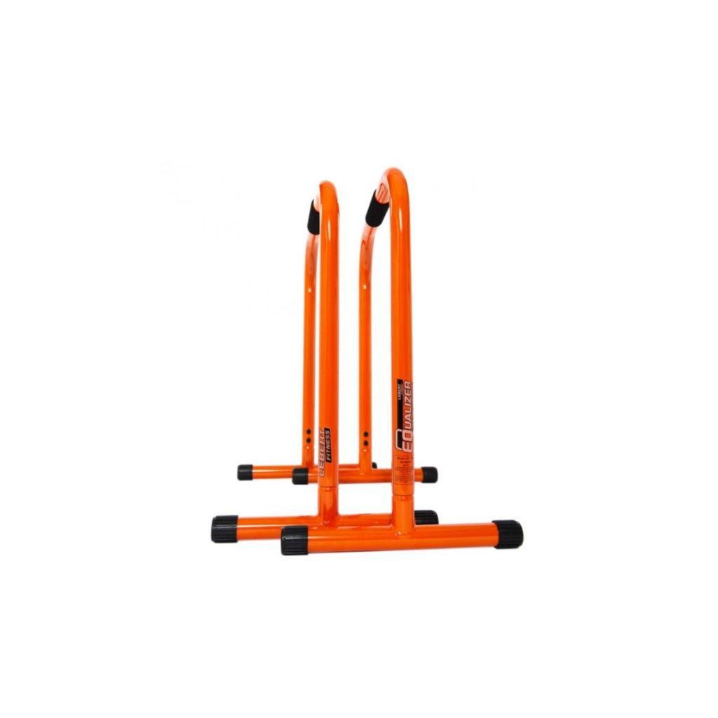 lebert fitness equalizer oranžový