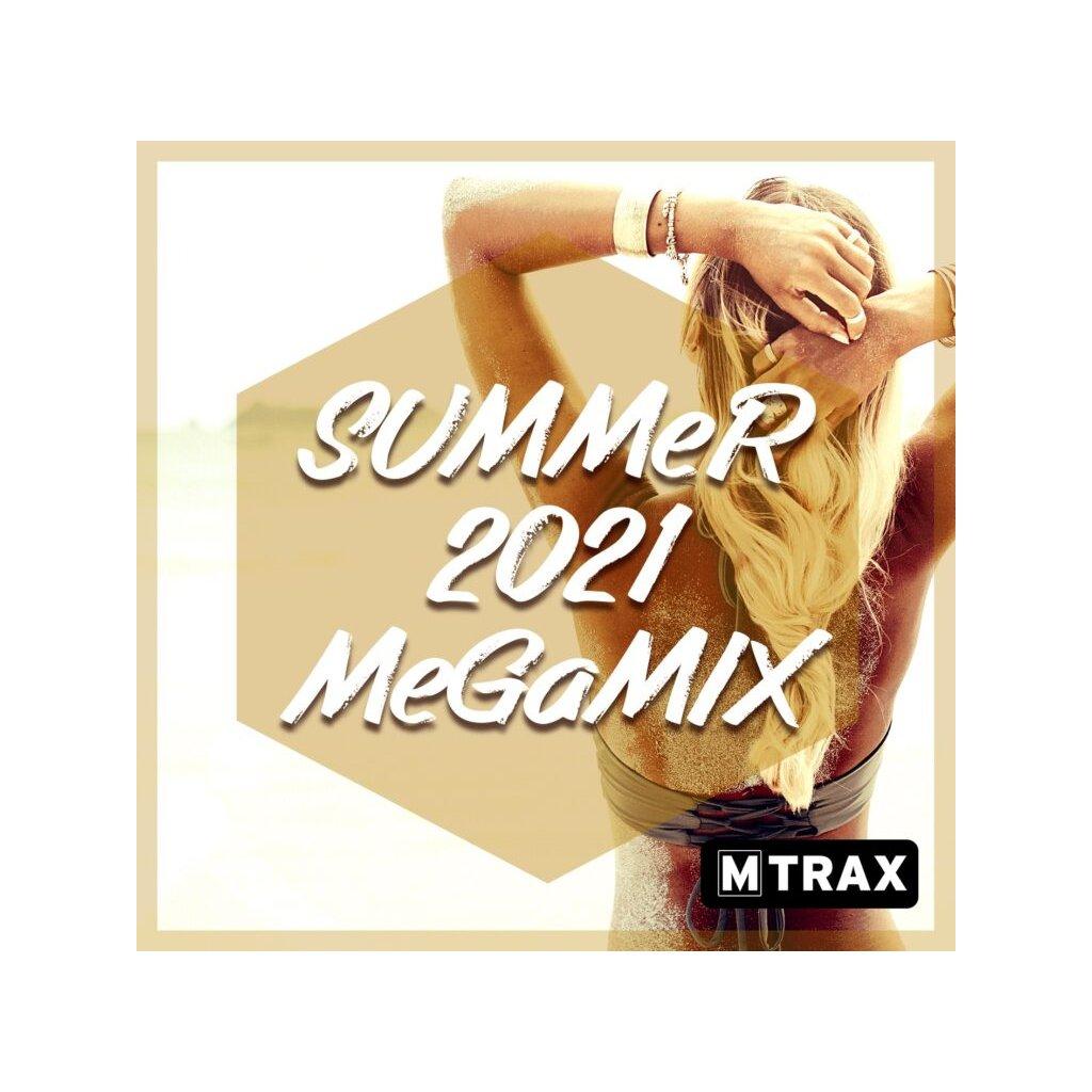 Summer 2021 Megamix Cover 768x760