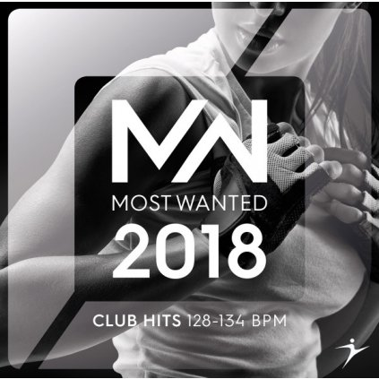 2018 MOST WANTED Club Hits – 128–134 BPM_01