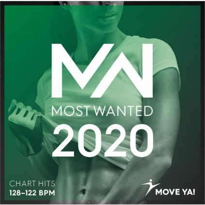 2020 MOST WANTED Chart Hits – 128–122 BPM_01