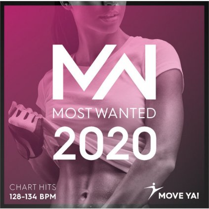 2020 MOST WANTED Chart Hits – 128–134 BPM_01
