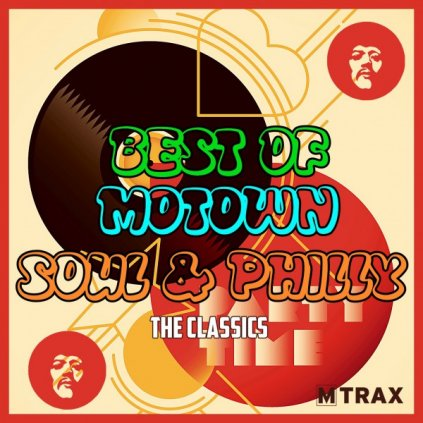BEST OF MOTOWN, SOUL & PHILLY – THE CLASSICS_01