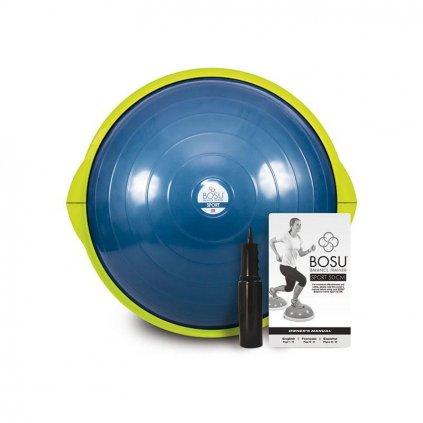 BOSU Sport 50 balance trainer modra zelena