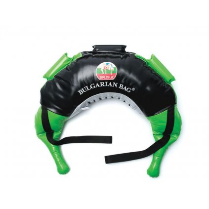 Bulgarian Bag Fitness 5 kg ESCAPE (zelený)_01