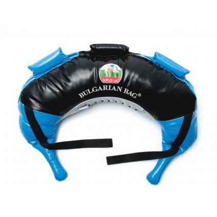 Bulgarian Bag Fitness 8 kg ESCAPE (modrý)_01