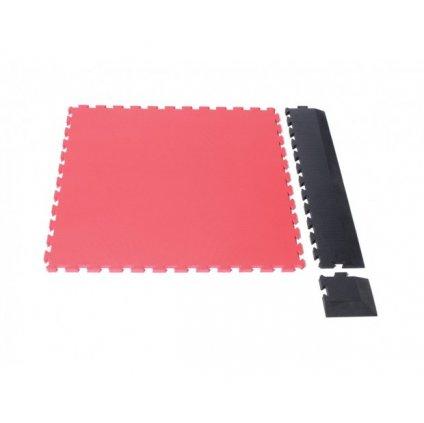 Flexi Hard Foam přechodová hrana (červená)_01