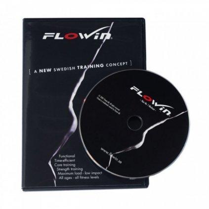 FLOWIN® DVD PILATES_01