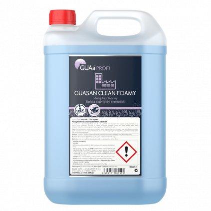 GUAa® GUASAN Clean Foamy 5 l_01