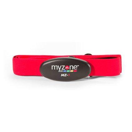 MYZONE® MZ–1 Hrudní pás_01