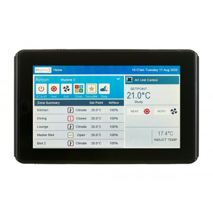 MYZONE® Tablet_01