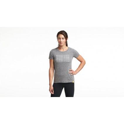 Originál tričko TRX dámské – MYBYM (limitovaná edice), vel. S_01
