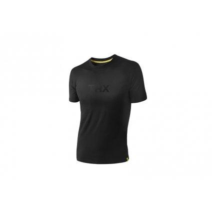 Originál tričko TRX pánské – černé, vel. S_01