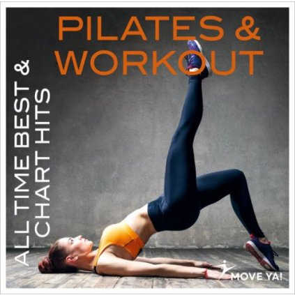 PILATES & WORKOUT ALL TIME BEST & CHART HITS_01