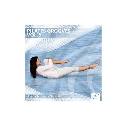 PILATES GROOVES Vol. 5_01
