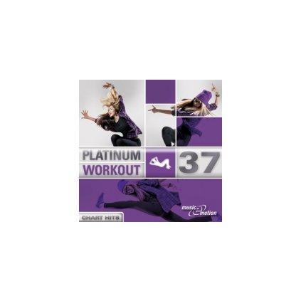 Platinum WORKOUT 37 – Chart Hits_01