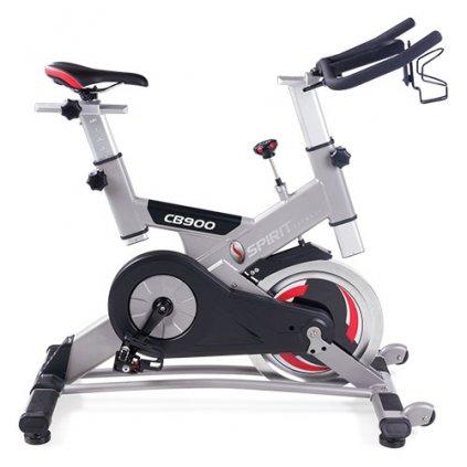 Spirit – Indoor cycle CB900 + konzole_01