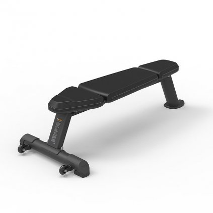 Spirit – Posilovací lavice rovná, flat bench_02