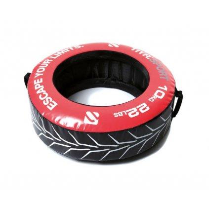Sportovní pneumatika ESCAPE – 10 kg_01