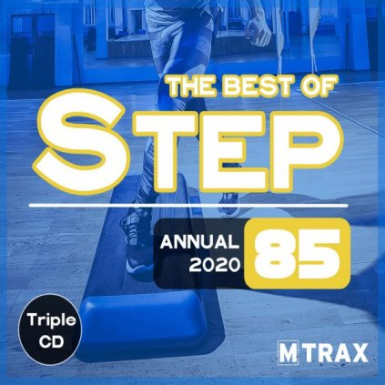 STEP 85 BEST OF – ANNUAL 2020_01