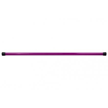 Tiguar aerobiková tyč 3 kg (fialová)_01