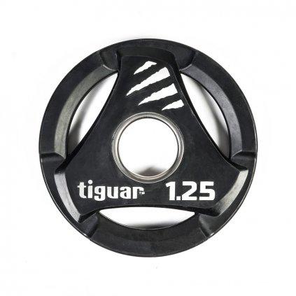 Tiguar PU kotouč na olympijskou osu 1,25 kg_01