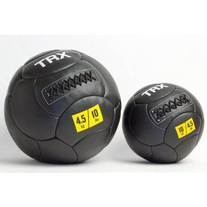 TRX® medicinbál 4 lb (1,8kg)_01