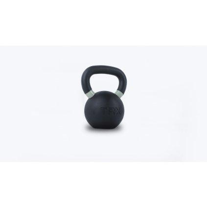 TRX® Pogumovaný kettlebell, 12 kg_01