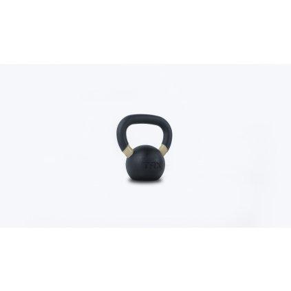 TRX® Pogumovaný kettlebell, 4 kg_01
