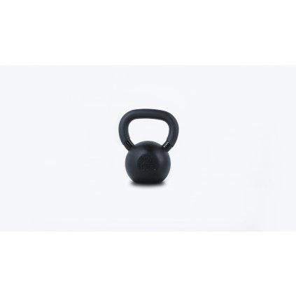 TRX® Pogumovaný kettlebell, 6 kg_01