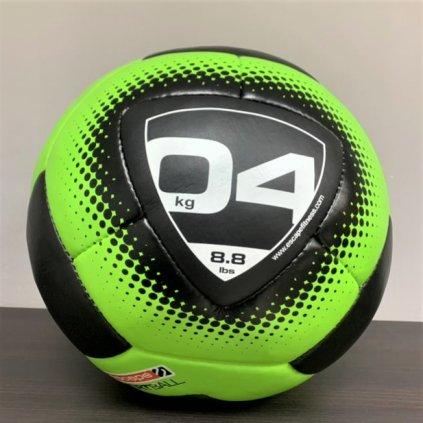 Vertball 4 kg ESCAPE (zelený) – starý typ_01