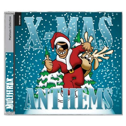 X–Mas Anthems_01
