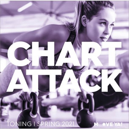 chart attack tonning spring 2021