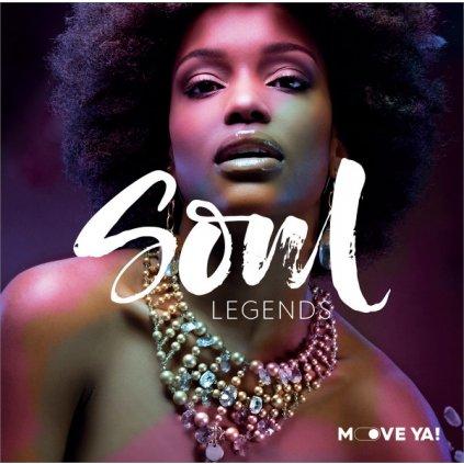 Soul Legends - MP3