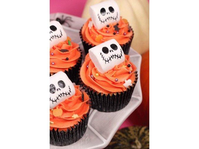 Cupcakes Strašidlo - malé