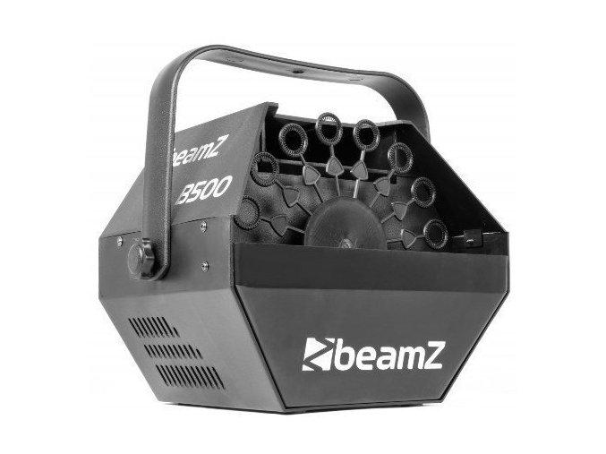bublinkovač Beamz b500