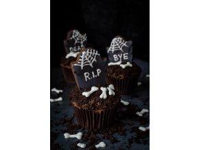 Cupcakes Hrobečky - velké
