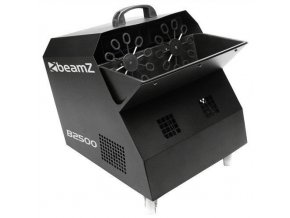 bublinkovač BeamZ b2500