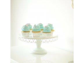 Cupcakes modré