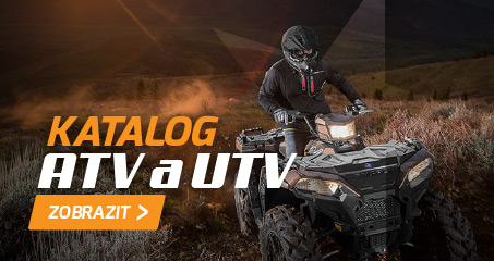 Katalog ATV a UTV