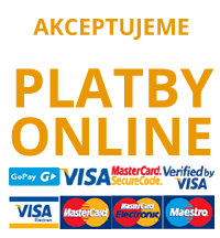Platby online