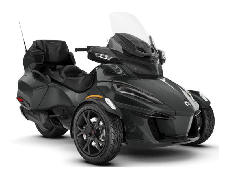 Spyder Touring