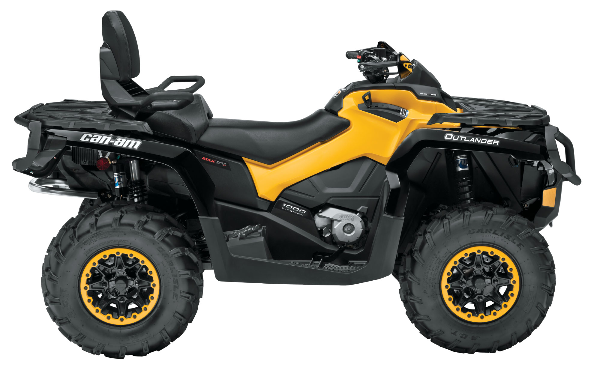 Can-Am Outlander/Max XT/LTD 2012 - 2019