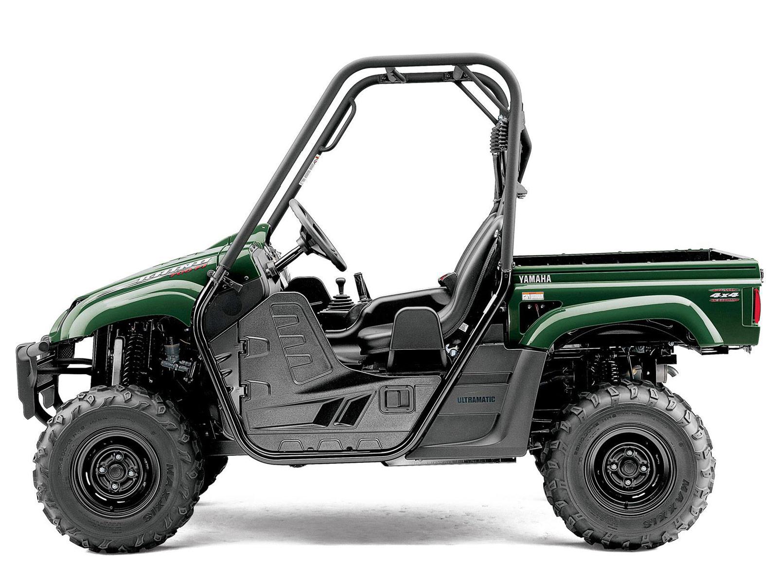 Yamaha Rhino 660/700