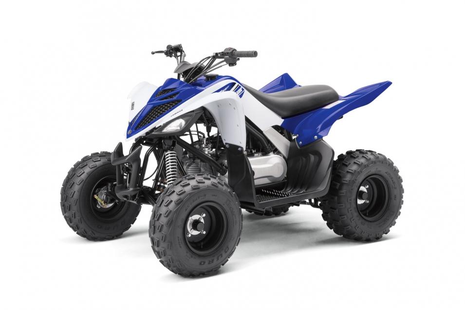Yamaha Raptor YFM 50/80/250/350