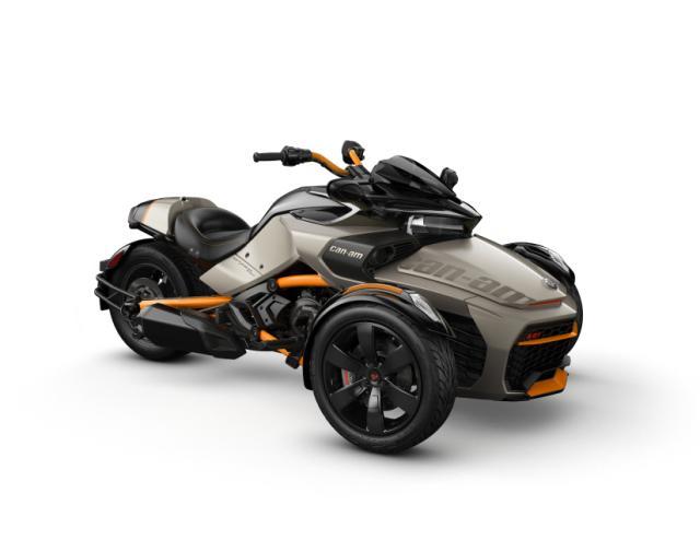 Spyder Sport Cruising